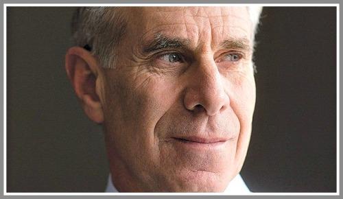 George Barrett (Photo/Andrew Spear for Institutional Investor)