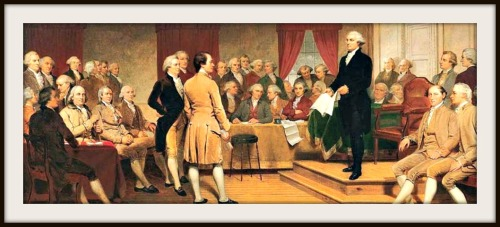 Who would you pick as your most principled American?