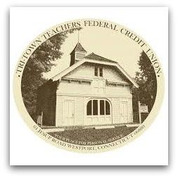 Tri-town credit union logo