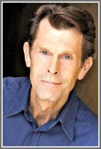 Kevin Conroy (Photo/Ben Esner for NY Times)