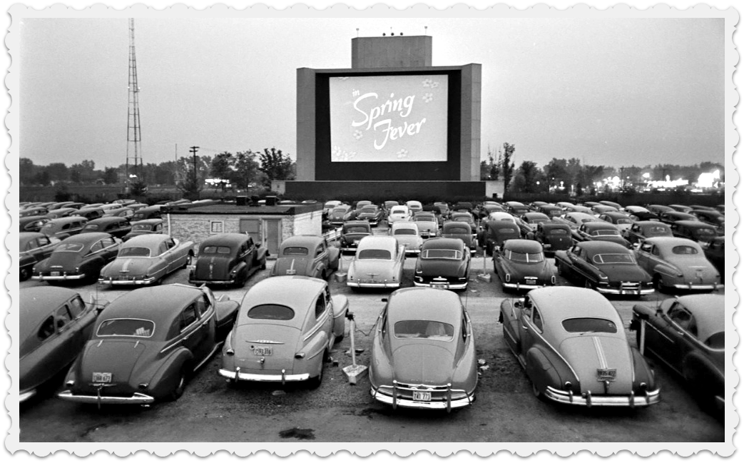Next Attraction A Drive In Theater 06880