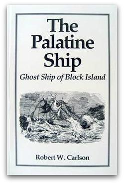 Palatine Ship - Rob Carlson
