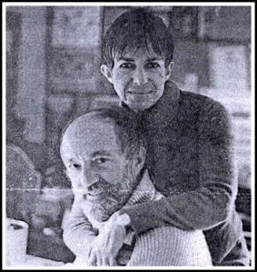 Walter and Naiad Einsel