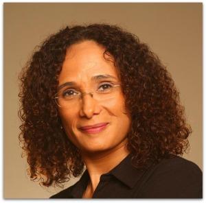 Professor Tricia Rose