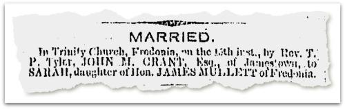 New York Times Wedding Announcement.New York Times Vows Column 06880