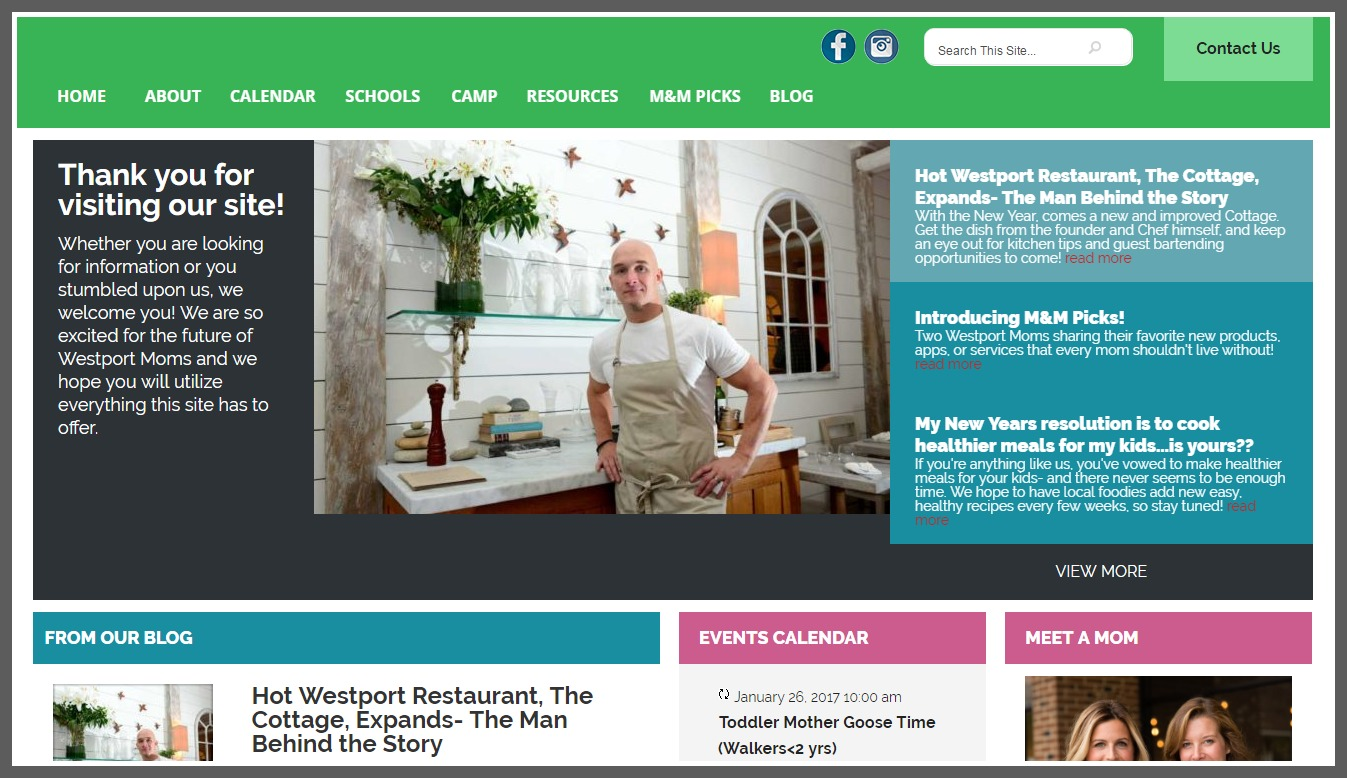 The Cottage restaurant | 06880