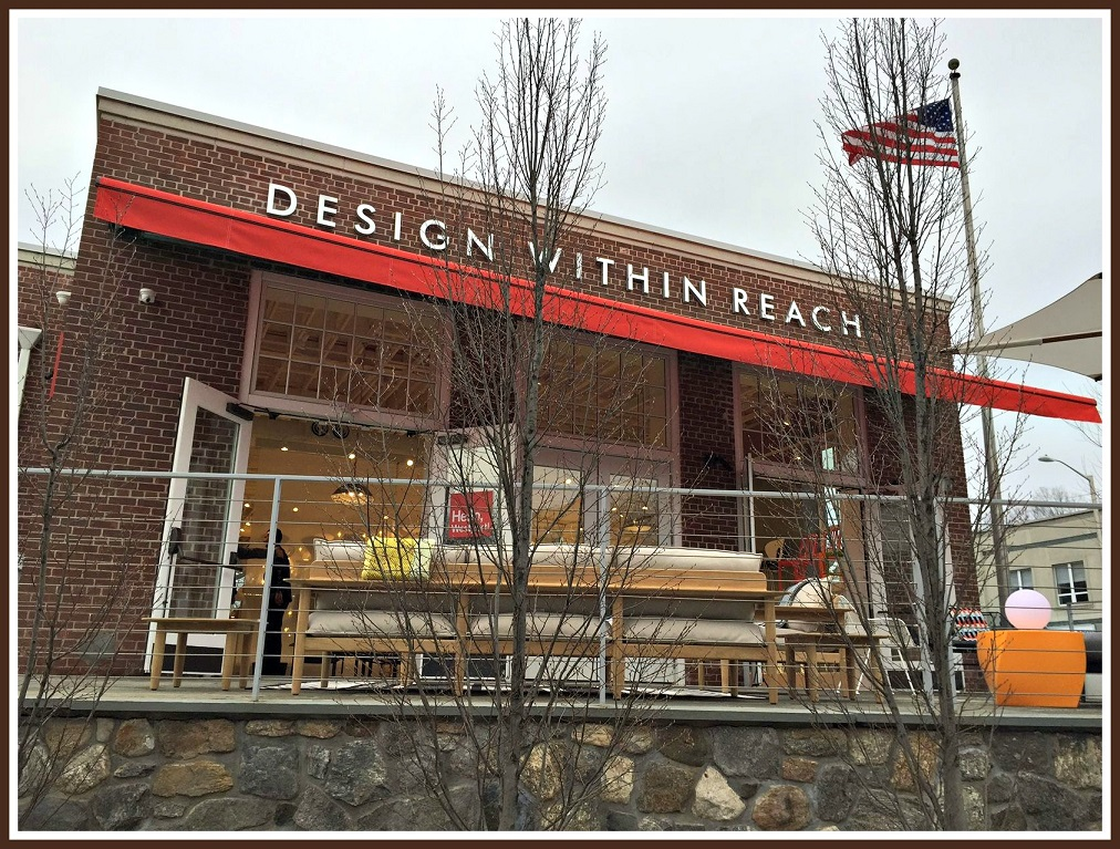 Design Within Reach 06880