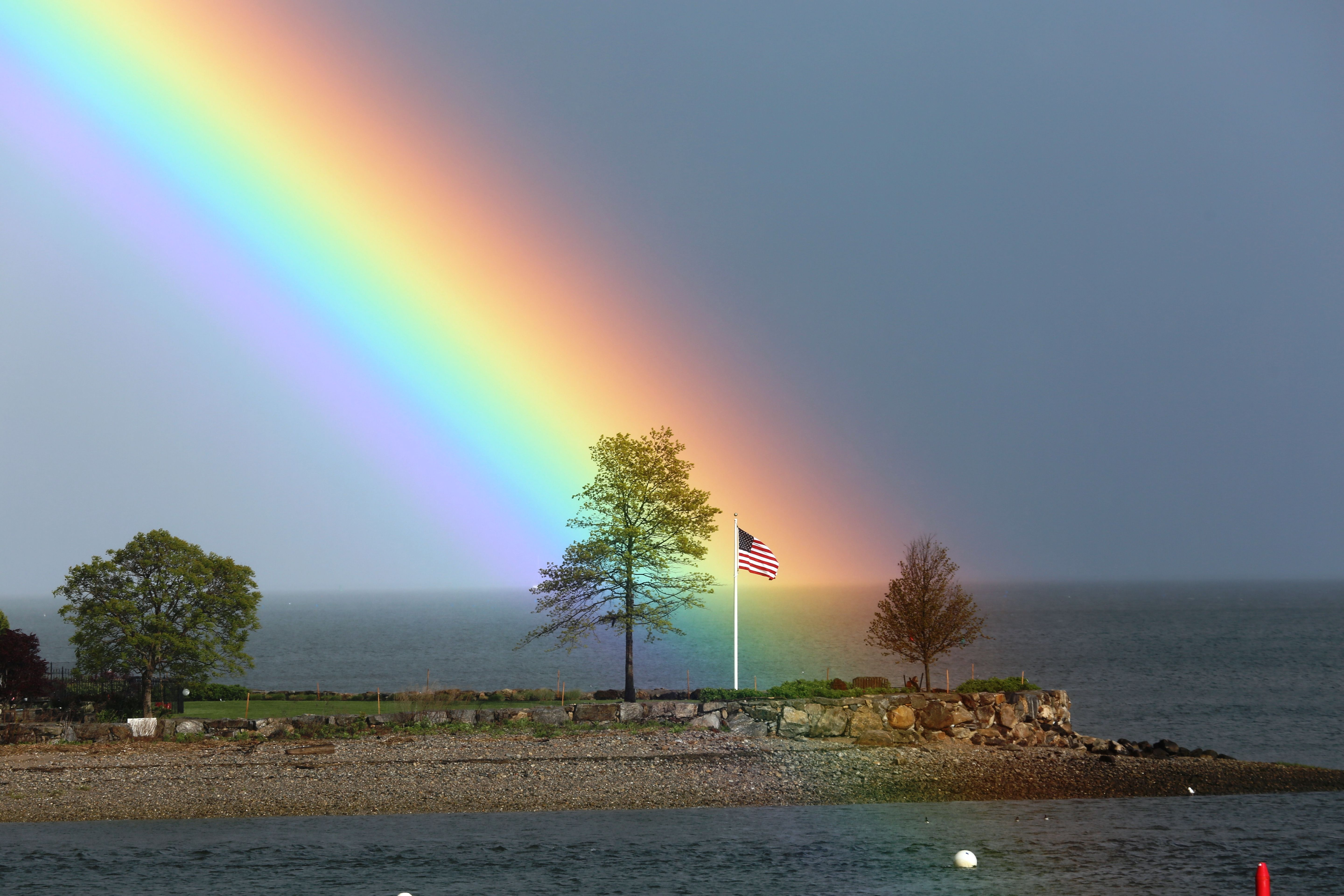 the end of the rainbow After a celebrated london run, uk tour and a us debut at the guthrie theater in minneapolis, end of the rainbow opens at broadway's belasco theatre.