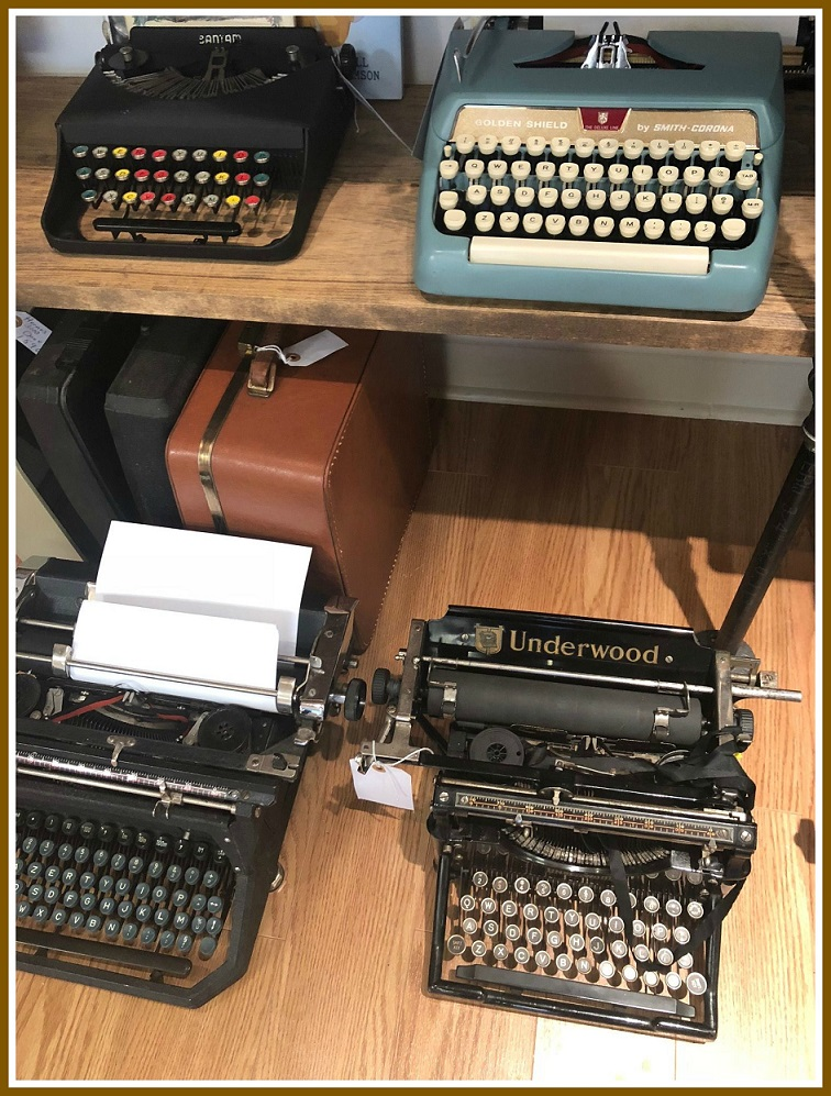 100 107 best typewriter images on los altos for Tattoo shops in mcallen