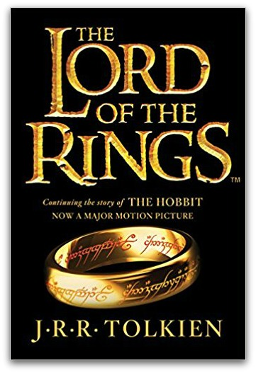 book essay on lord of the rings This masterful scene from lord of the rings gives me chills every  film of the lord of the rings  lord of the rings from book to.