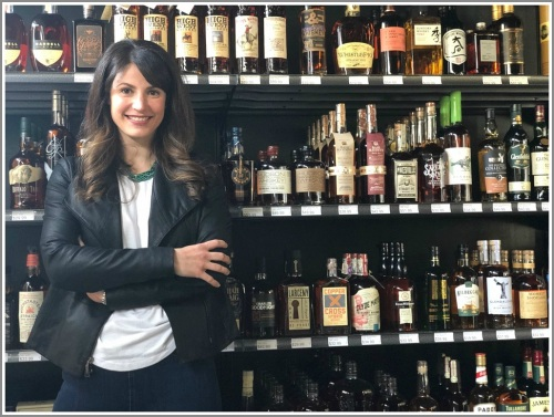 Westport's New Liquor Store: Have You Heard About The