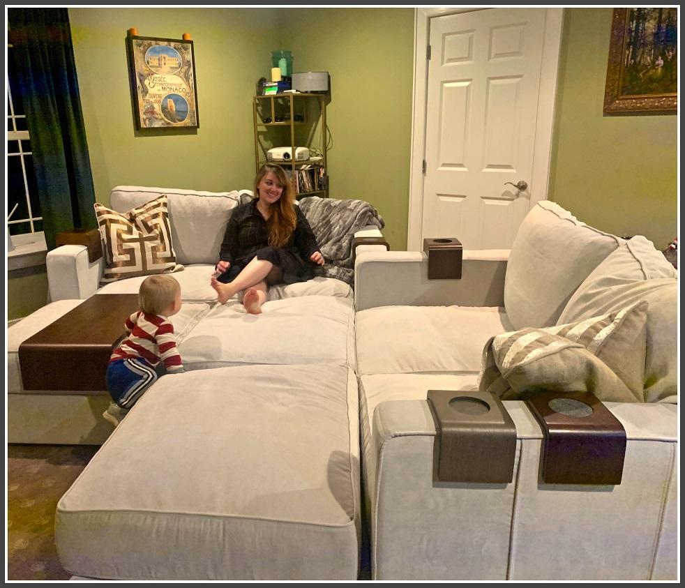 LoveSac: Popular Furniture Store Coming To Westport