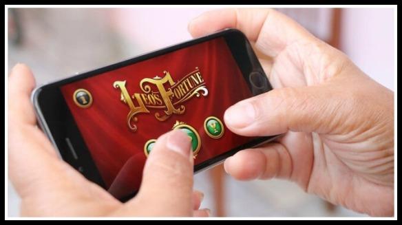 bicycle hotline gambling video addiction